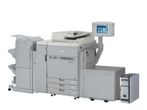キヤノン imagePress C65