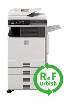 再生コピー機
