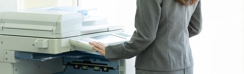 業務用コピー機・複合機の導入方法