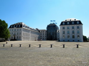 ザールブリュッケン城