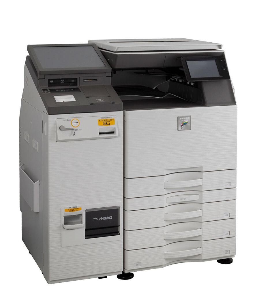 cvs-machine
